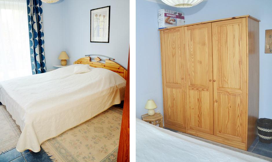 Ferienwohnung-Cipa-EG-Schlafzimmer